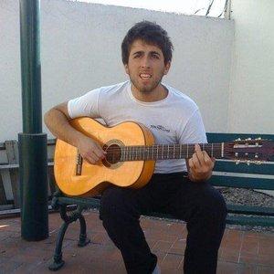 Image for 'Silvio Navarro'
