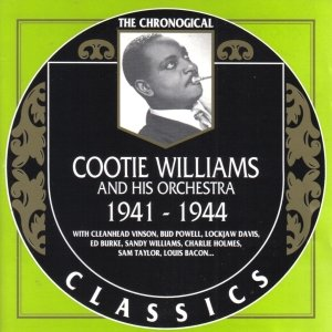 Image for 'Cootie Williams & His Orchestra'