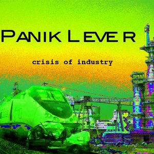Image for 'Crisis of Industry [Limited Edition Single]'