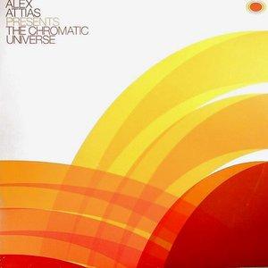 Image pour 'alex attias presents the chromatic universe'