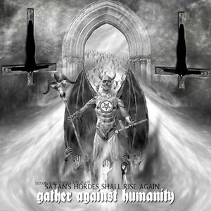 Image for 'Gather against humanity'