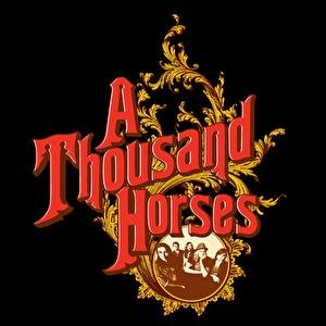 Image for 'A Thousand Horses EP'