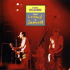 Bild für 'London to Jamaica'