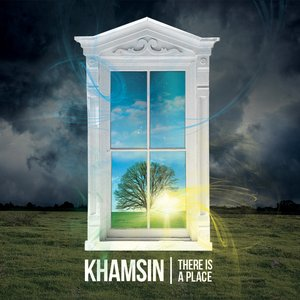 Image for 'Khamsin'