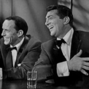 Image for 'Frank Sinatra & Dean Martin'