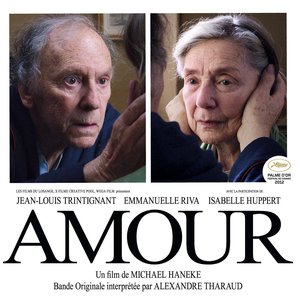 """Image for 'Soundtrack """"Amour""""'"""