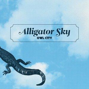 """""""Alligator Sky""""的图片"""