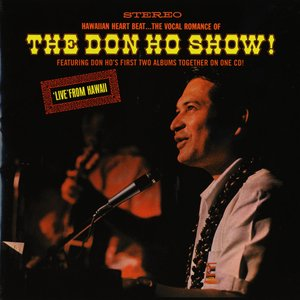 Image for 'Don Ho Show'