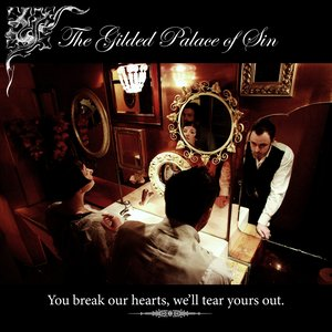 Image for 'You Break Our Hearts, We'll Tear Yours Out'