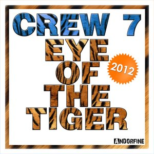 Immagine per 'Eye Of The Tiger 2012'