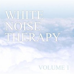 Image pour 'White Noise Therapy Vol. 1'