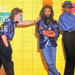 Bad Boys Blues