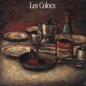 Image for 'Les Colocs'