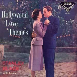 Image for 'Hollywood Love Themes'