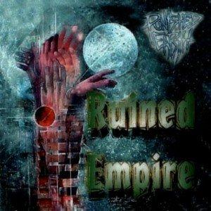 Bild für 'ruined empire'