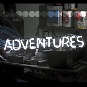 Immagine per 'Adventures I'