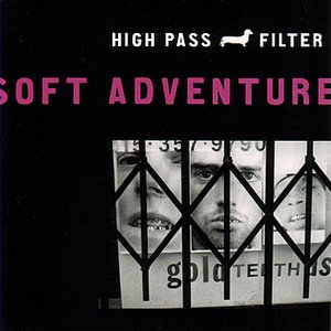 Image for 'Soft Adventure'