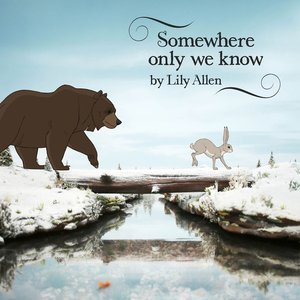 Image for 'Somewhere Only We Know'
