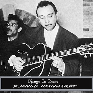 Image for 'Django In Rome'