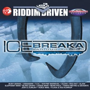 Image pour 'Riddim Driven: Ice Breaka'
