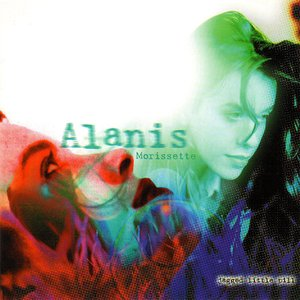 Immagine per 'Jagged Little Pill'