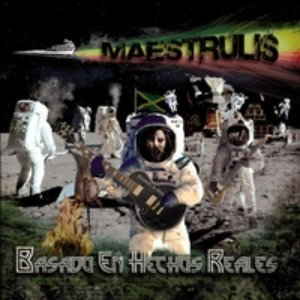 Image for 'Maestrulis'