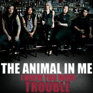 Image for 'I Knew You Were Trouble'