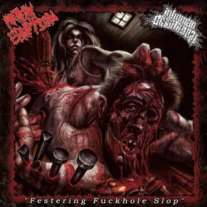 Image for 'Extirpating the Disemboweled'