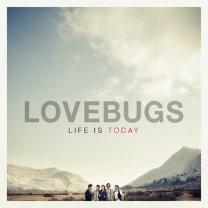 Image for 'Life Is Today (Deluxe Version)'