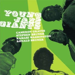 Image for 'Young Jazz Giants'