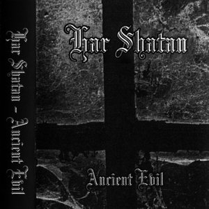 Image for 'Ancient Evil'