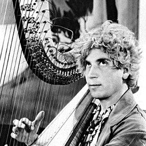 Bild för 'Harpo Marx'
