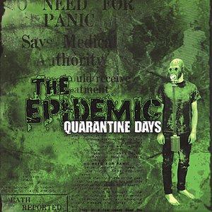 Image for 'Quarantine Days'