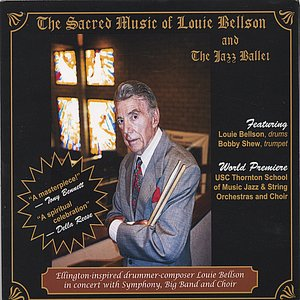 Image for 'The Sacred Music of Louie Bellson'