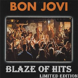 Image for 'Blaze Of Hits'