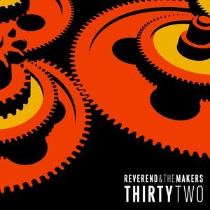 Image for 'Thirty Two'