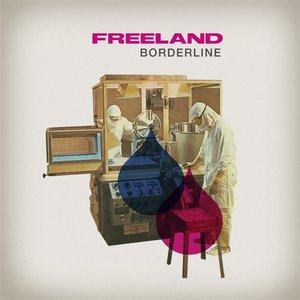 Immagine per 'Borderline'