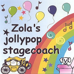 Image for 'zola's jollypop stagecoach'