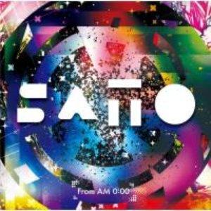 Image for 'Sato'