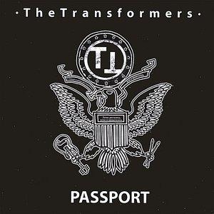 Image for 'PASSPORT'