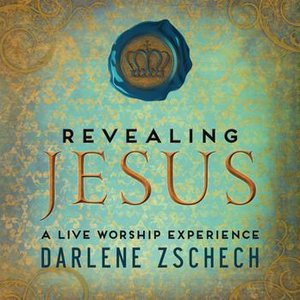 Image for 'Revealing Jesus'