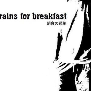 Image for 'Brains For Breakfast'