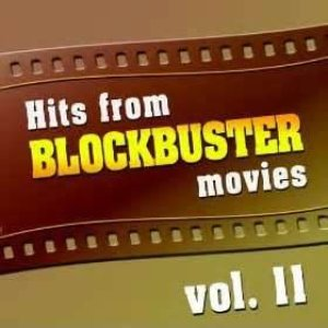 Imagen de 'Hits From Blockbuster Movies Volume 11'