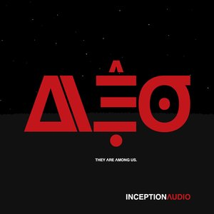 Image for 'Inception:Audio - DATA & ΛLVΛRΞZ - Talk-dirty / Resist - OUT NOW !!'