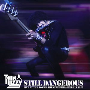 Image pour 'Still Dangerous: Live at Tower Theatre Philadelphia 1977'