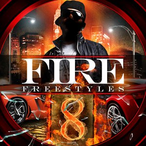 Image for 'Fire Freestyles 8'