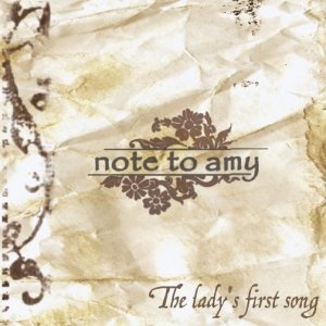 Immagine per 'The Lady's First Song'