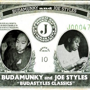 Image for 'Budastyles Classics'