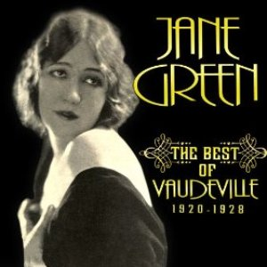 Image for 'The Best of Vaudeville 1920-1928'