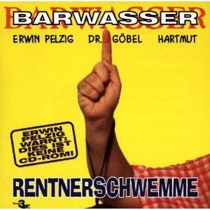 Image for 'Rentnerschwemme'